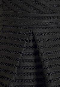 Swing - Cocktail dress / Party dress - black - 6