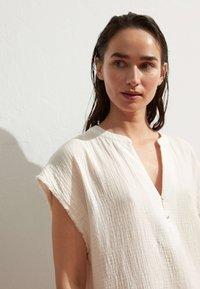 OYSHO - Day dress - white - 3