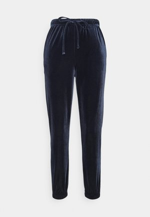 PCGIGI PANTS - Tracksuit bottoms - navy blazer