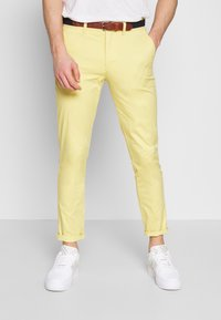 Selected Homme - Chinot - raffia - 0