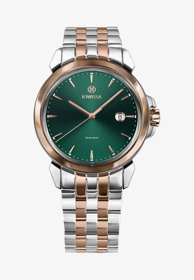 LEWY - Horloge - grün