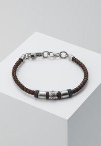 Fossil - Bracelet - brown - 0
