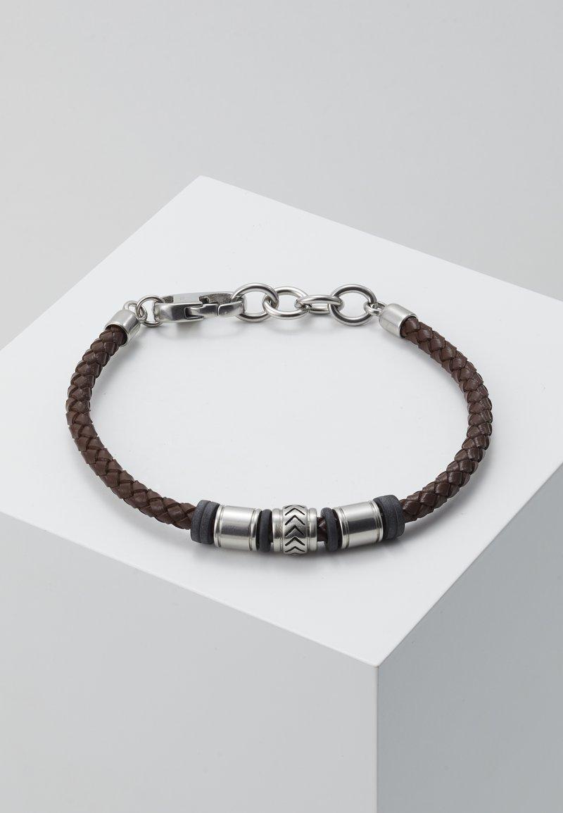 Fossil - Bracelet - brown