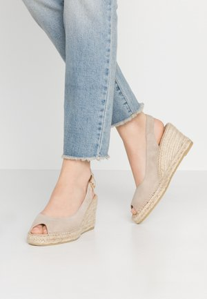 ANIA - Loafers - taupe