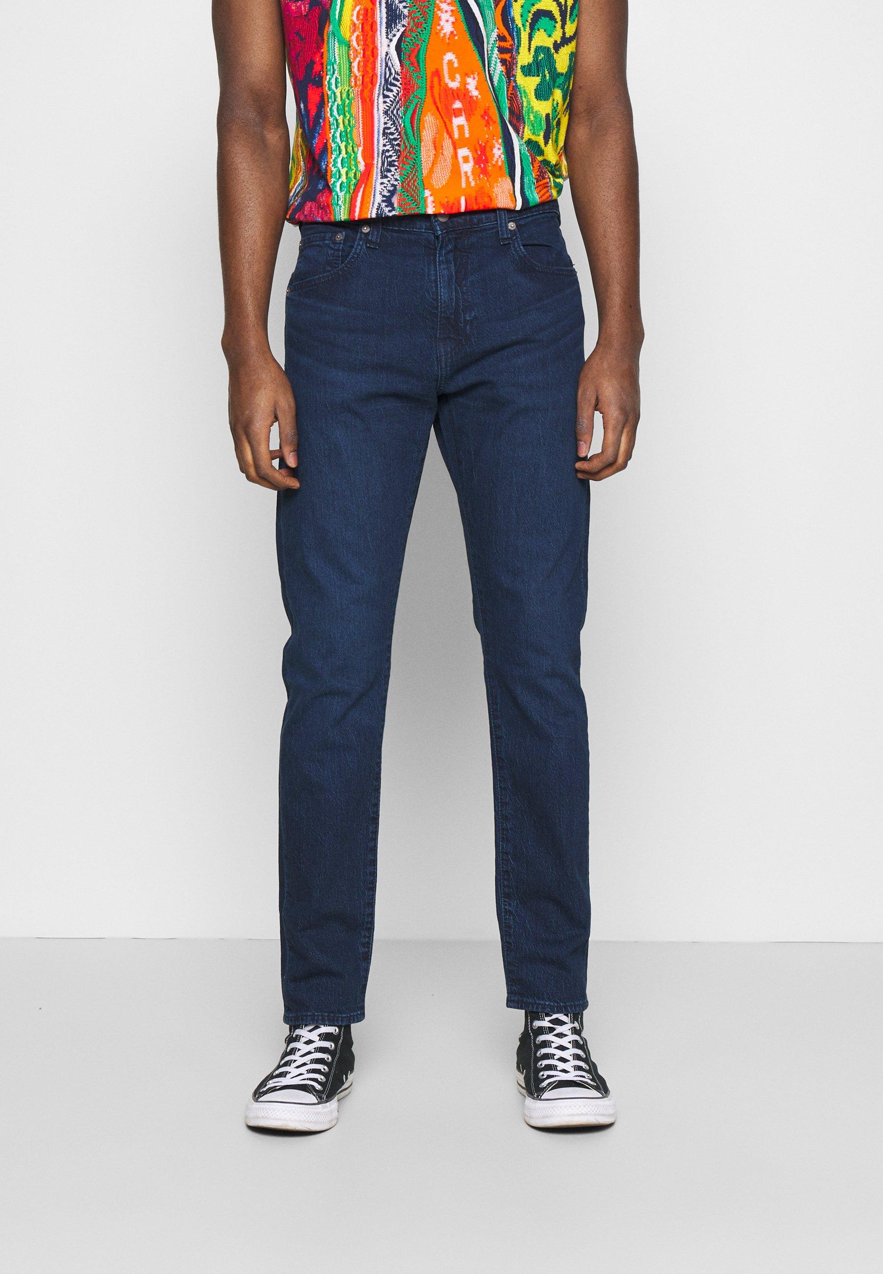 Men 512™ SLIM TAPER - Slim fit jeans - dark indigo