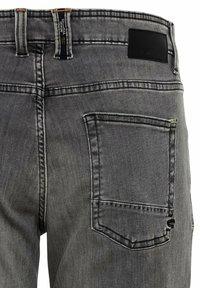 camel active - Straight leg jeans - grey - 7