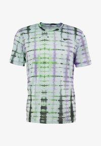 Nike Performance - LEGEND TEE NATURAL HIGH - T-Shirt print - ghost - 4