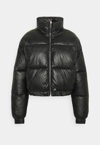 Sixth June - JACKET - Winter jacket - black - 5