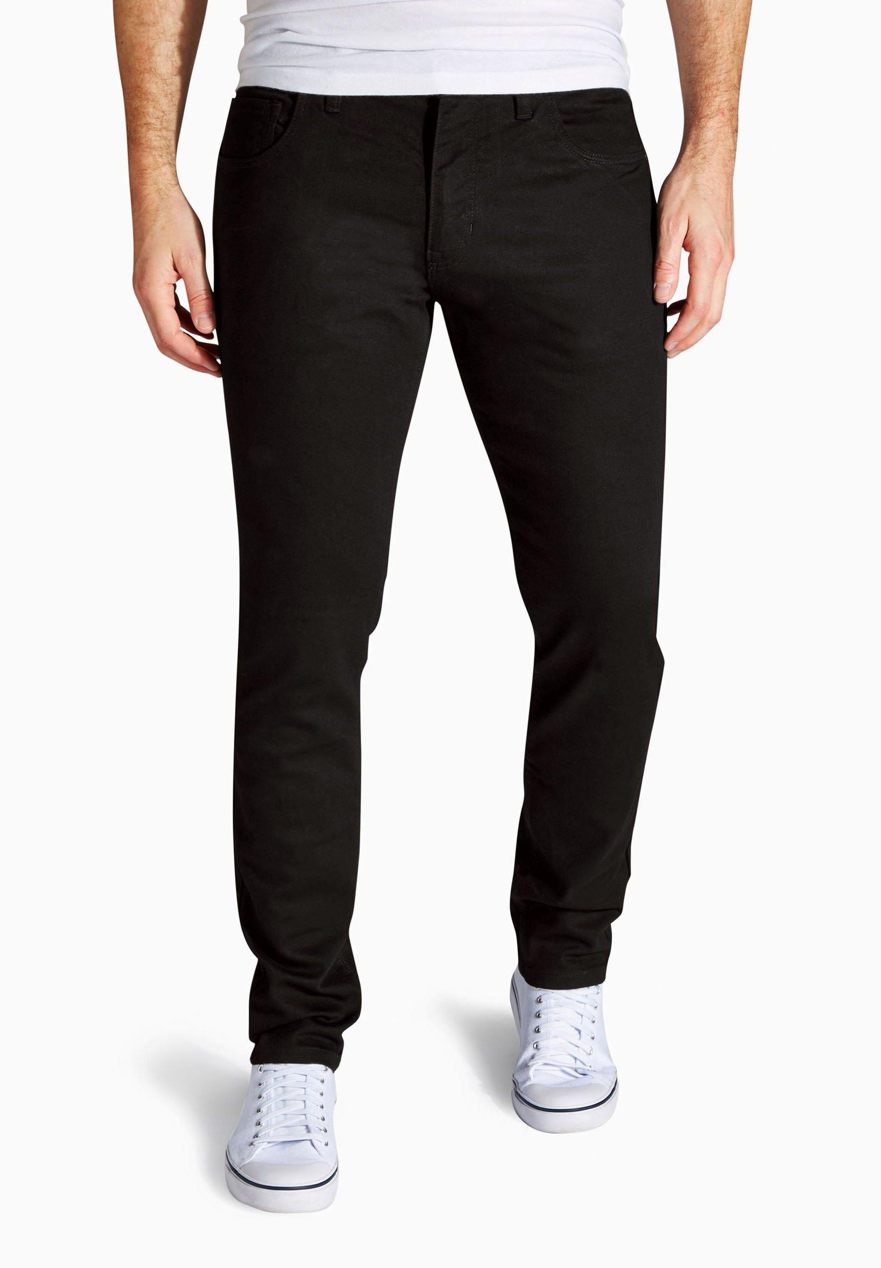 Uomo WITH STRETCH - Jeans Skinny Fit