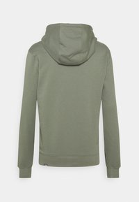 The North Face - MENS LIGHT DREW PEAK HOODIE - Jersey con capucha - agave green - 7