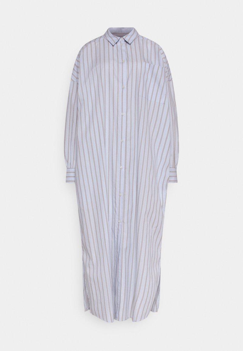By Malene Birger - EINA - Shirt dress - heather