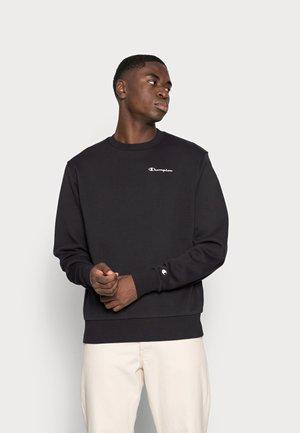 ECO FUTURE CREWNECK - Sweatshirt - black