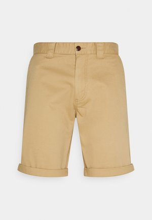 SCANTON - Shorts - classic khaki