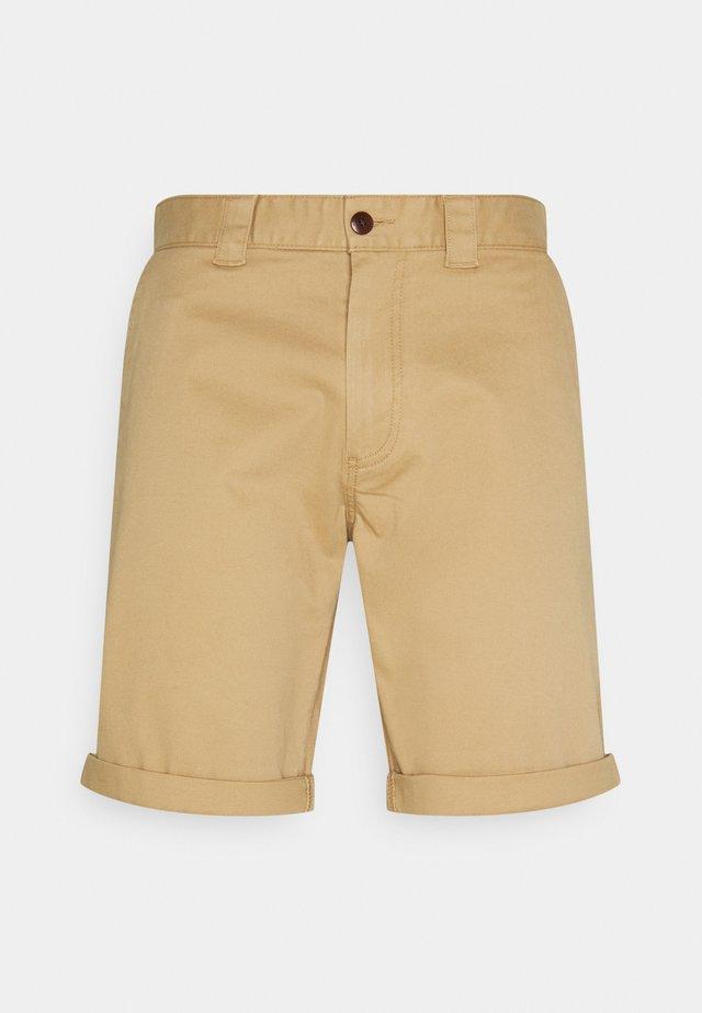 SCANTON - Short - classic khaki
