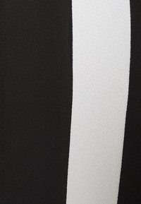 Henrik Vibskov - TIME DRESS - Day dress - black/white - 2