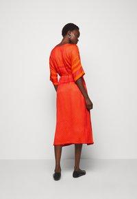 CECILIE copenhagen - FIONA - Day dress - lichee pink - 2