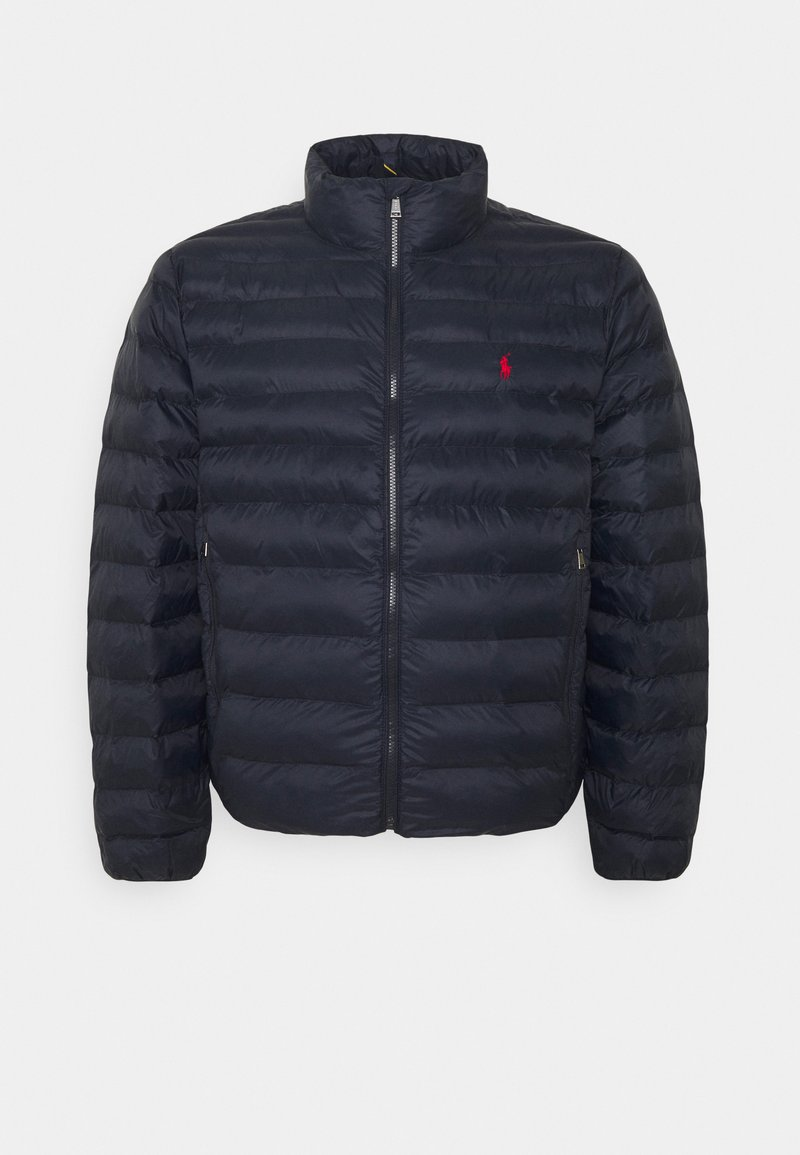Polo Ralph Lauren Big & Tall - TERRA  - Winter jacket - collection navy