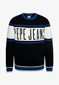 Pepe Jeans - JACK - Jumper - mousse - 0