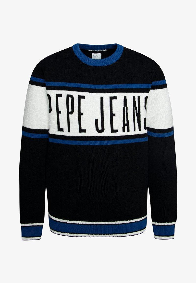 Pepe Jeans - JACK - Jumper - mousse