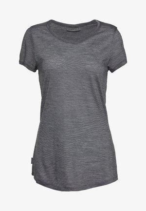 SPHERE LOW - T-shirt basic - grey