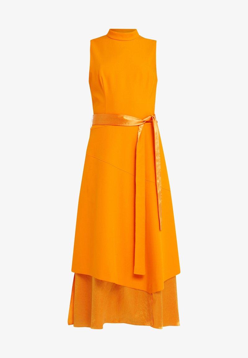 KETHEA - Cocktailkleid/festliches Kleid - bright orange