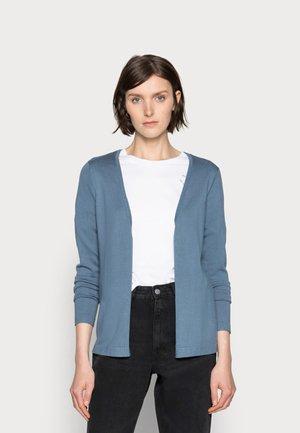 FENIA ASTRID  - Vest - blue mirage