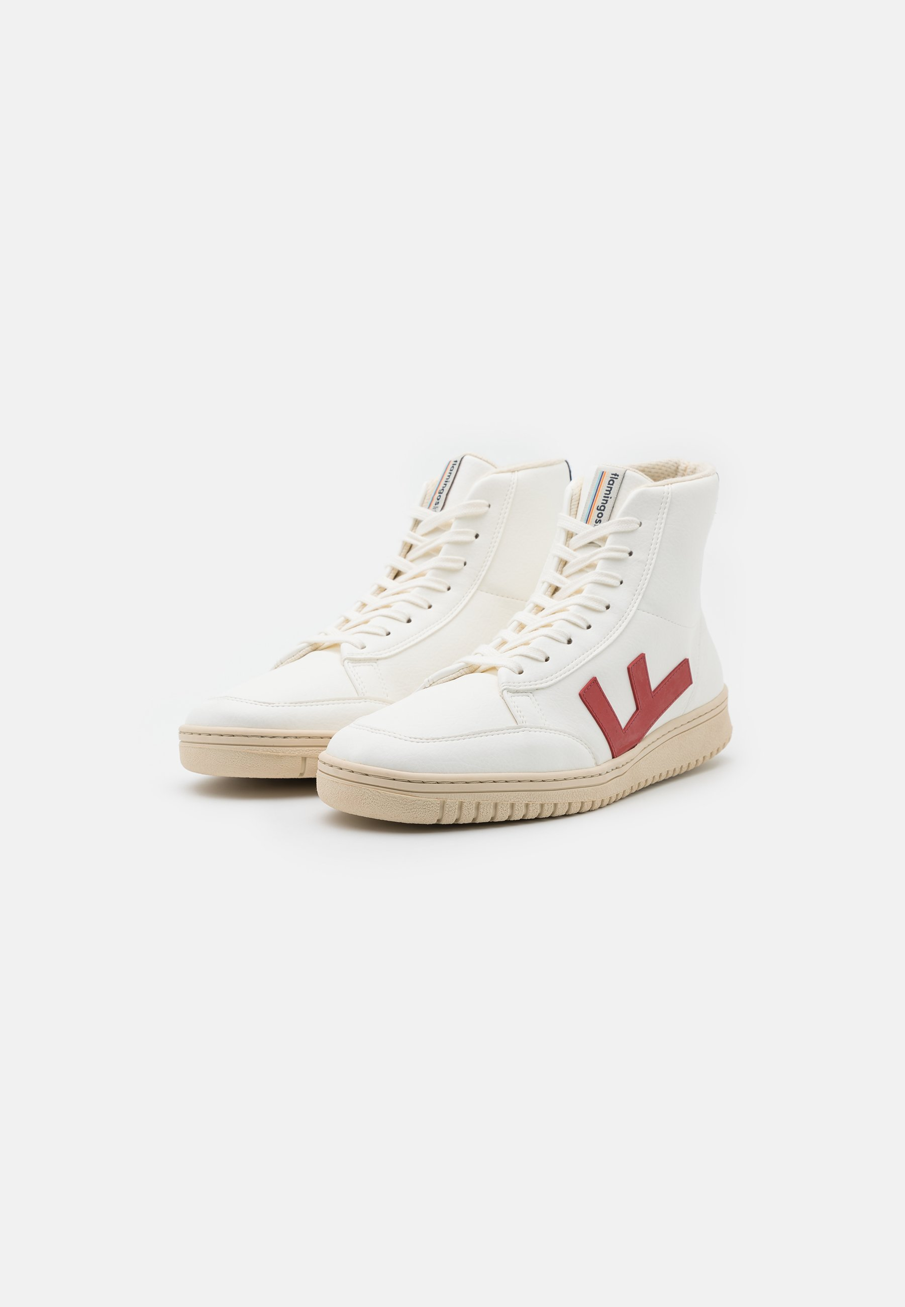 Men OLD 80'S UNISEX - High-top trainers