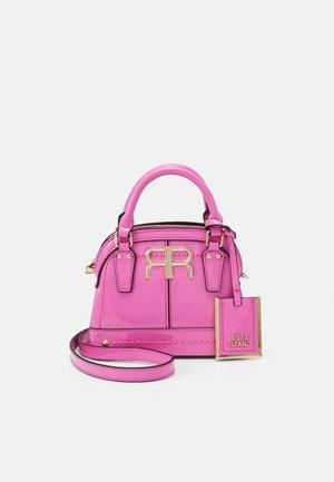 Borsa a mano - pink bright