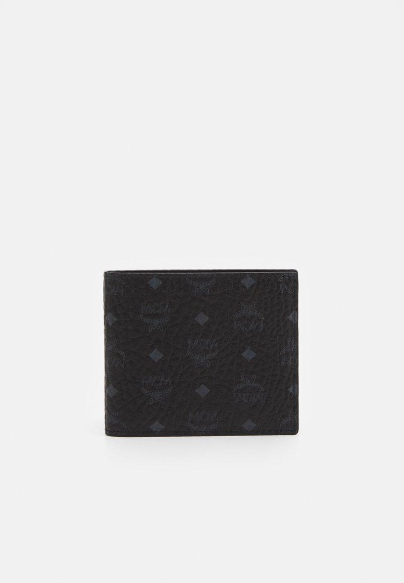 MCM - Wallet - black