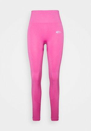 LEGGINGS LOOSEN UP - Legging - pink