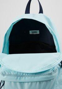 Tommy Jeans - TJM CAMPUS  BACKPACK - Rucksack - blue - 6