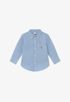 TODDLER BOY OXFORD - Shirt - blue opal
