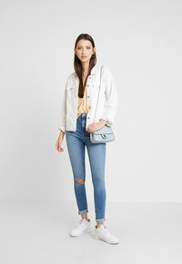 Gina Tricot - Jeans Skinny Fit - mid blue - 1