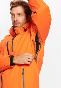 Jeff Green - BERGEN - Snowboardjacka - juice - 5