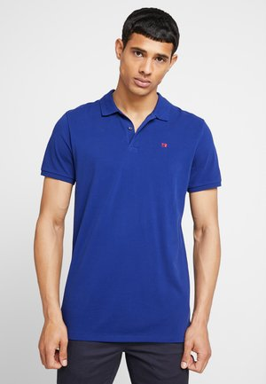CLASSIC CLEAN - Polo - navy
