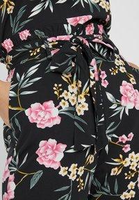Vero Moda - Pantaloni - black - 3