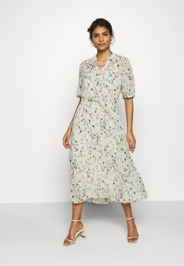 BLOSSOM ROSALIE DRESS - Robe d'été - ecru