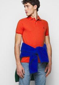 Polo Ralph Lauren - Polo - orangey red - 4
