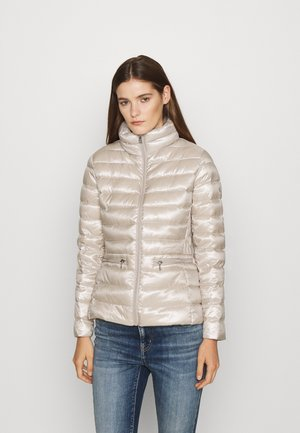 LUST INSULATED - Down jacket - champagne