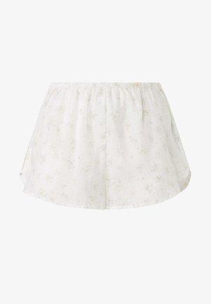 DITSY - Bas de pyjama - white