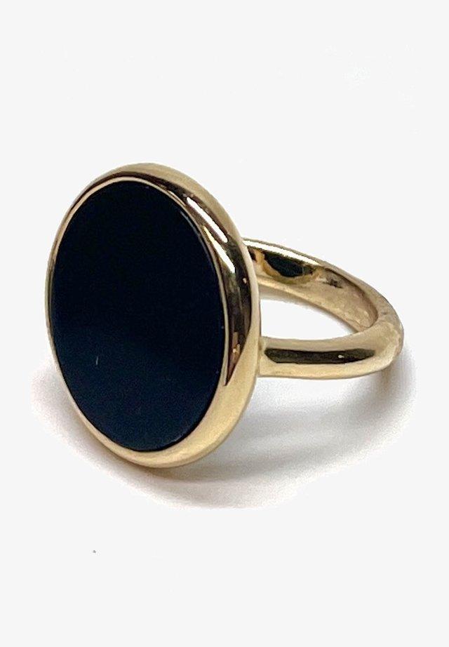 ONYX-STEIN - Ring - gold