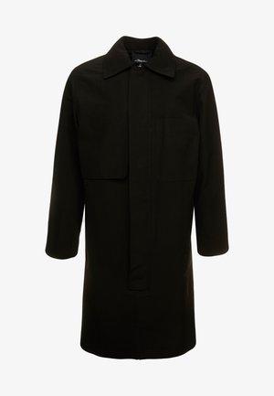 LIGHTWEIGHT - Zimní kabát - black