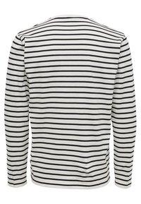 Only & Sons - T-shirt à manches longues - cloud dancer - 1
