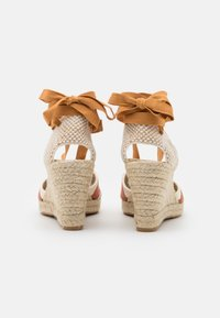 Gioseppo - High heeled sandals - beige - 3