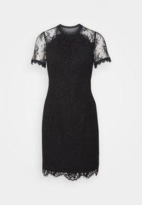 Morgan - RITALI - Koktejlové šaty/ šaty na párty - noir - 3
