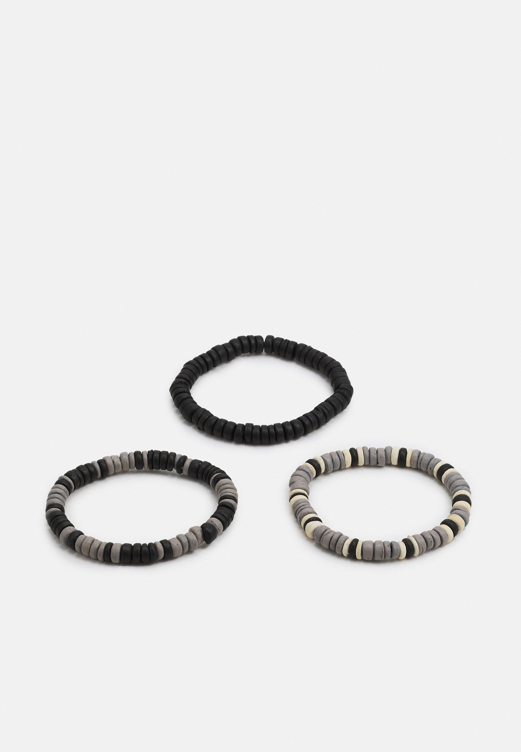 Men JACBLUE BRACELET 3 PACK  - Bracelet