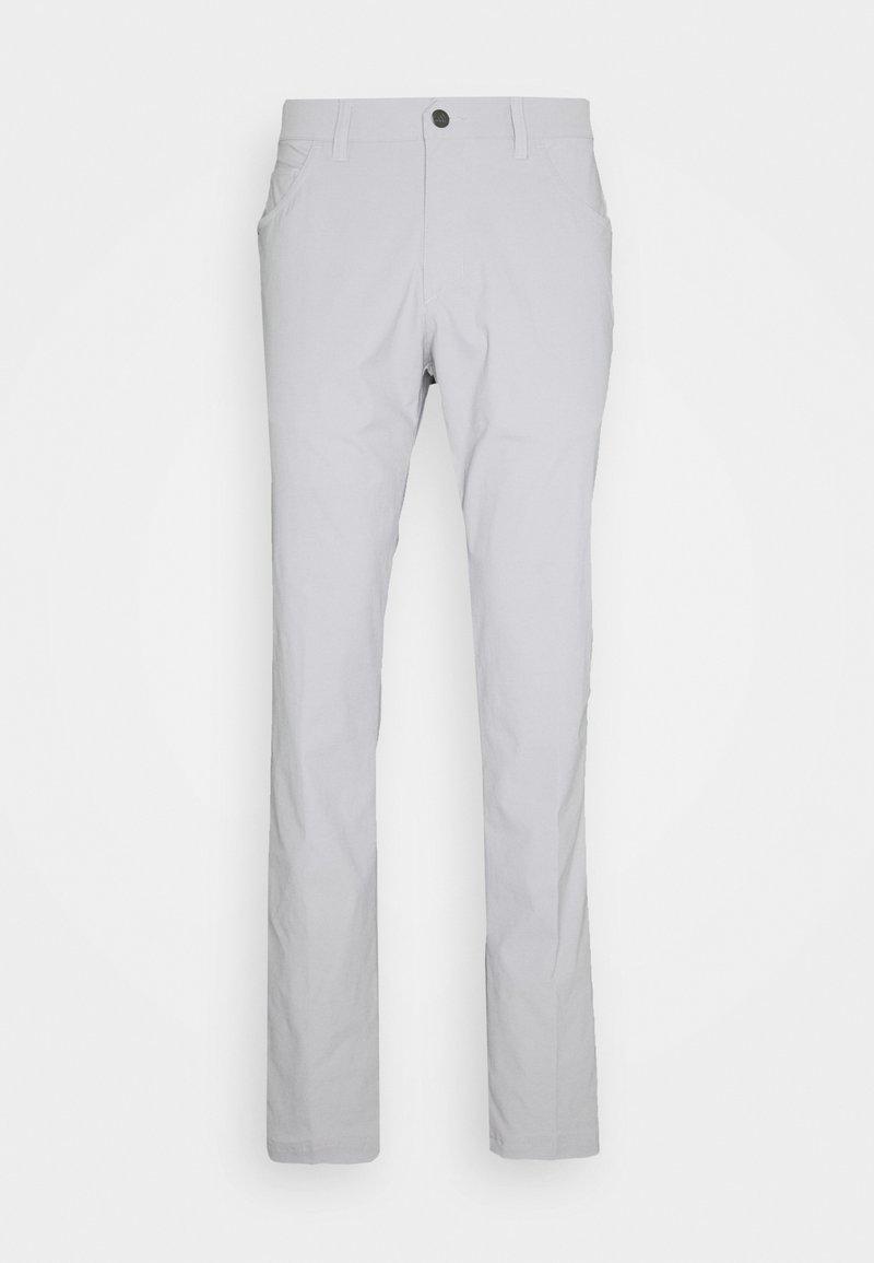 adidas Golf - BEYOND 18 - Tygbyxor - grey
