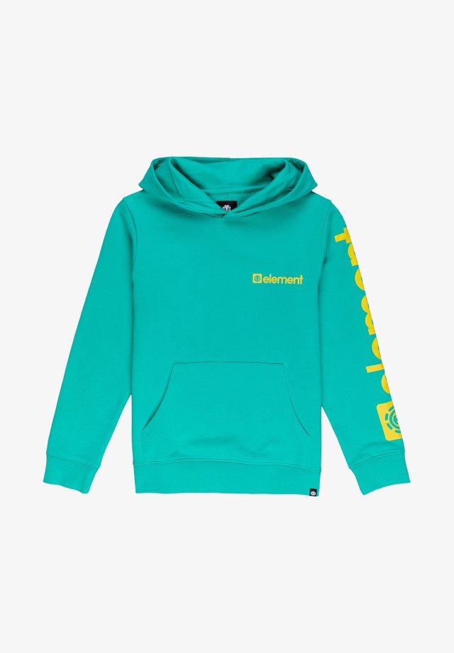 JOINT - Sweater - atlantis