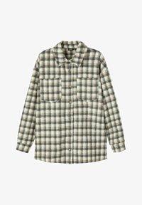 LMTD - Button-down blouse - snow white - 0
