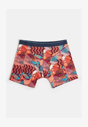 MET DESSIN - Pants - multi-coloured
